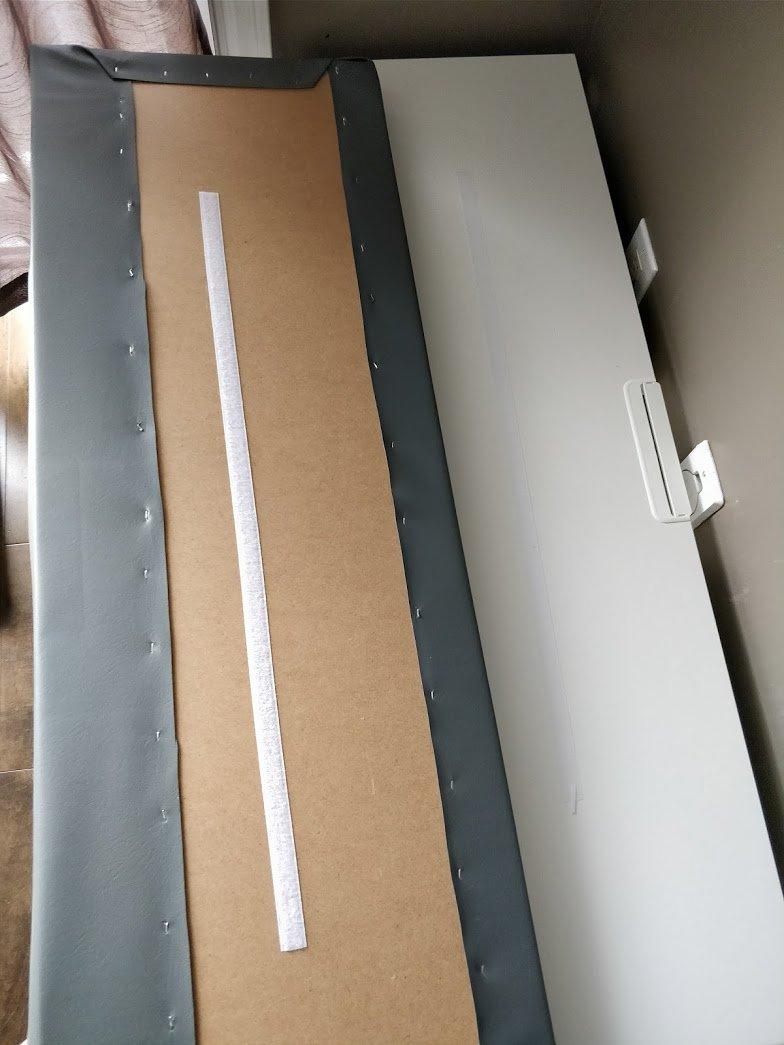 Besta toy storage seating bench upholstering