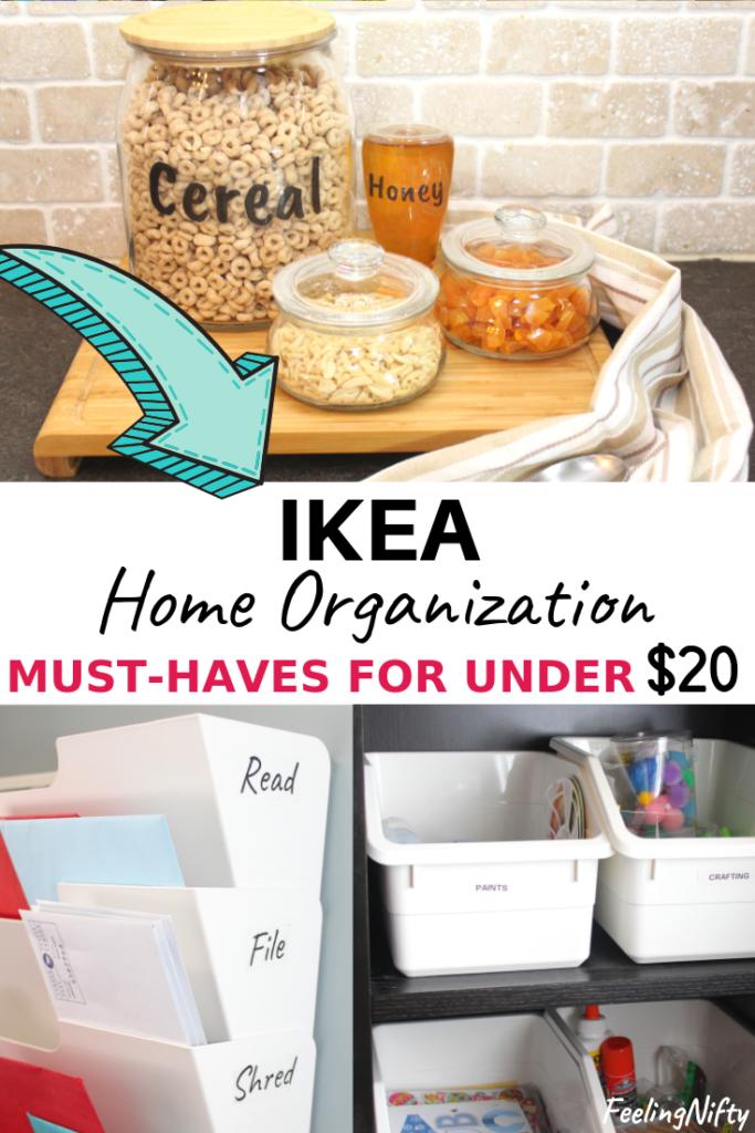 ikea home organization hacks(1)