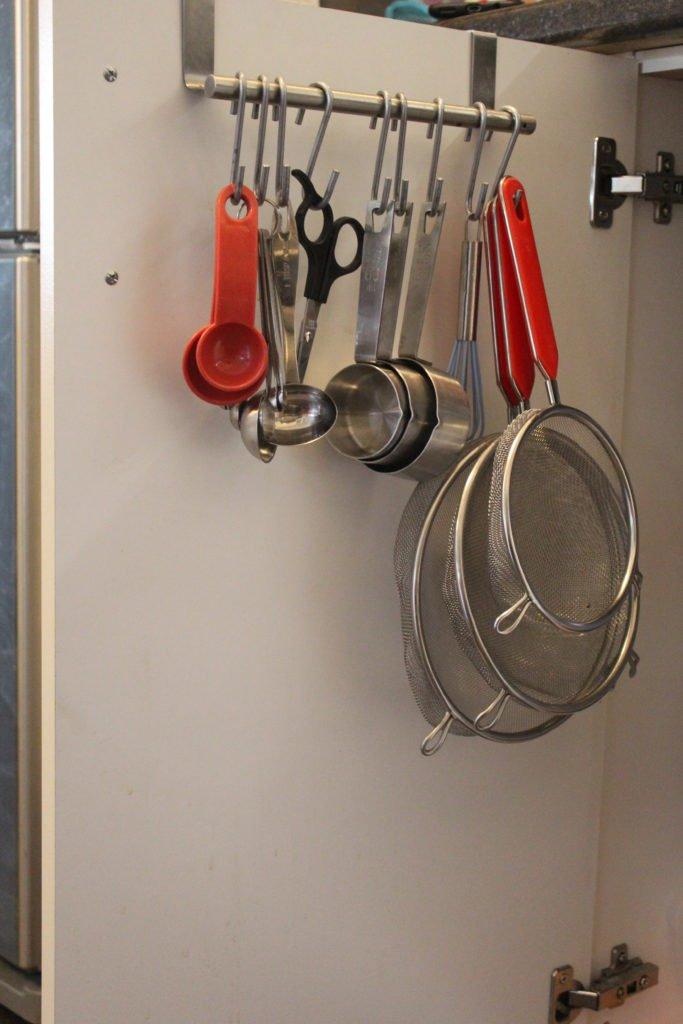 ikea kitchen organization ideas
