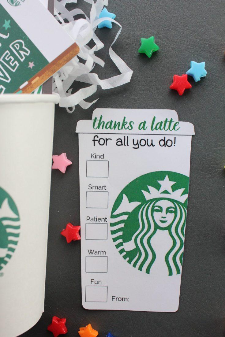 thanks-a-latte-printable