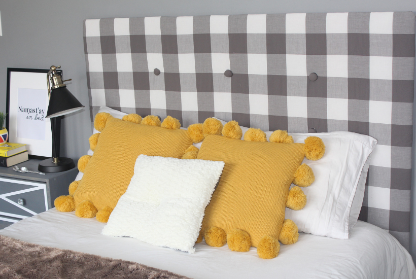 DIY upholstered headboard(1)