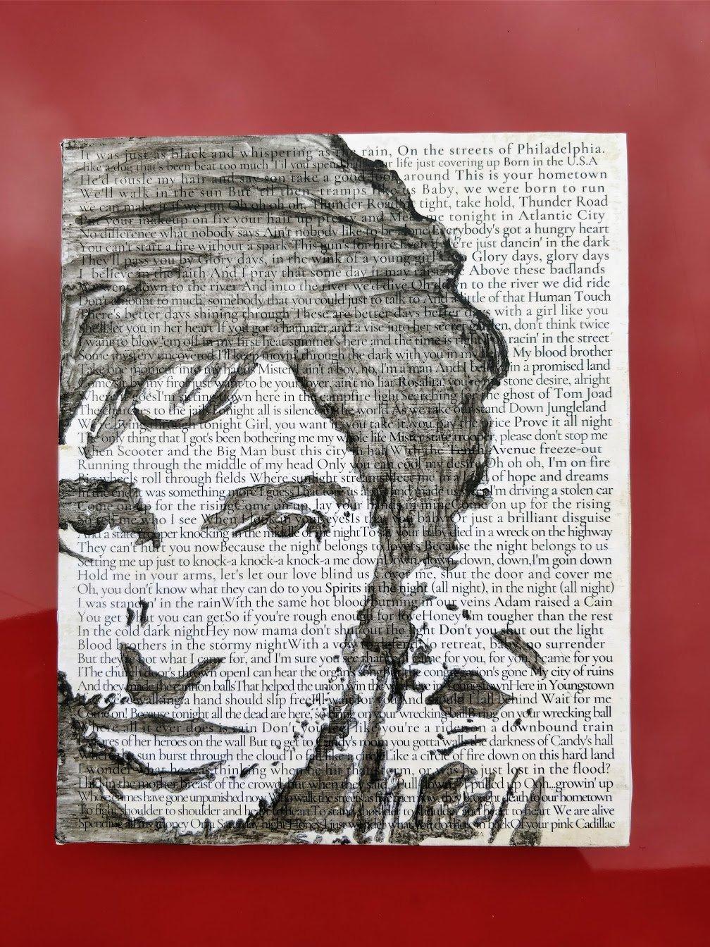 bruce-springstein-lyric-watercolor-portrait-art