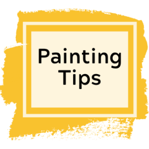 painting tips acrylics