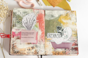 art journal ideas inspiration (1)