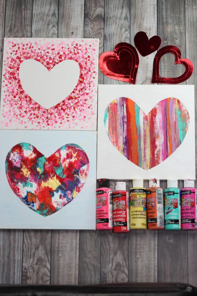 heart-painting-ideas-on-canvas