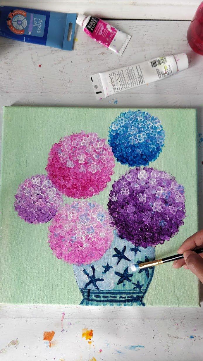 paint-chinoise-vase