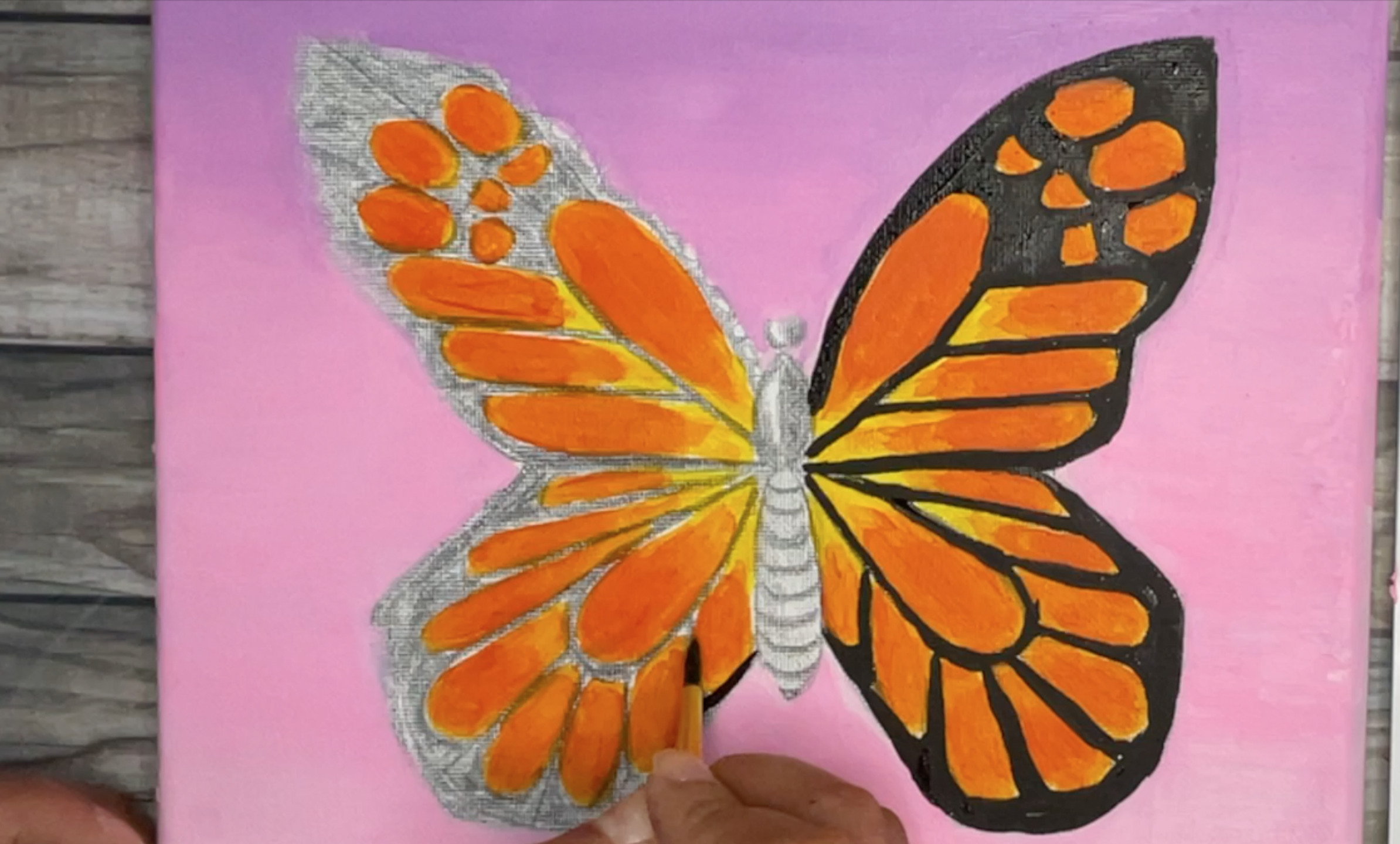 how-to-paint-a-butterfly-easy-beginners